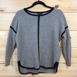 J. Crew | 100% Wool Sweater